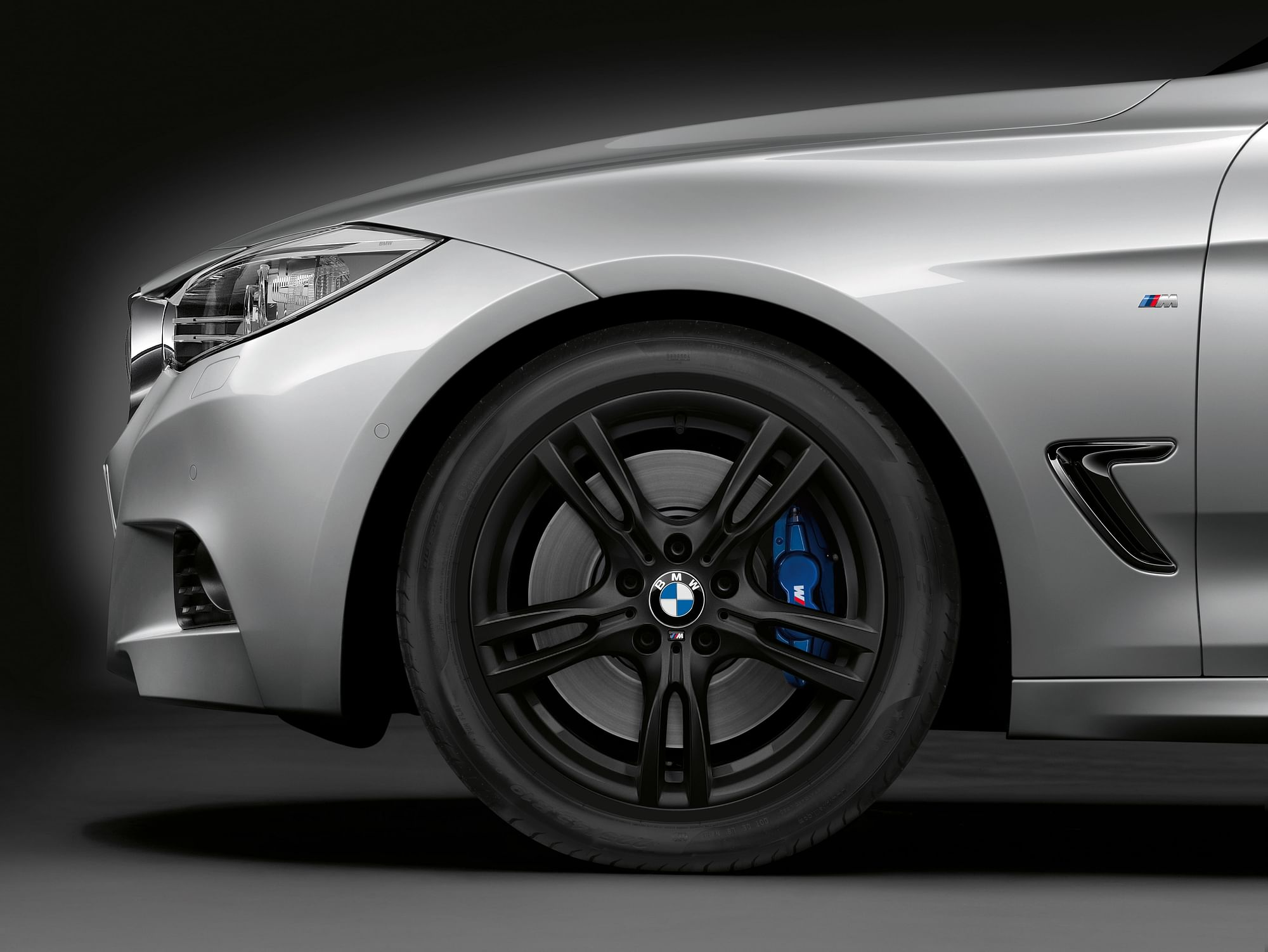 Bmw Launches 3 Series Gran Turismo Shadow Edition At Rs 42 5 Lakh