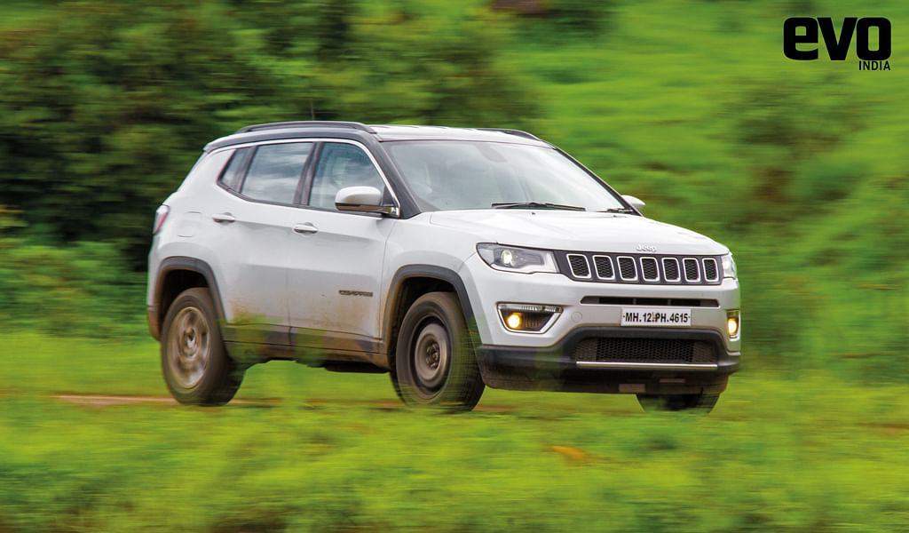 Long Term Review Jeep Compass
