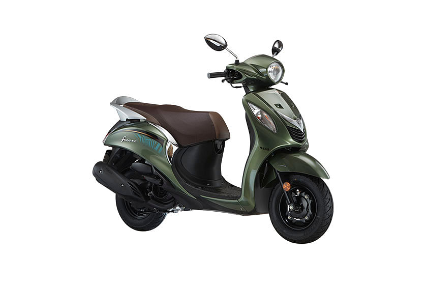 Yamaha updates its scooter lineup for 2019