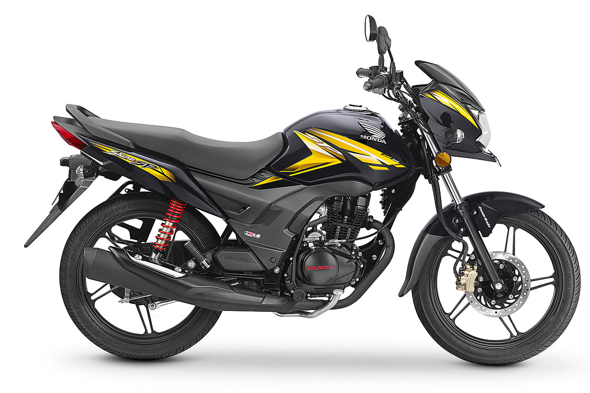 BS-IV compliant Honda CB Shine SP launched at Rs 61,283
