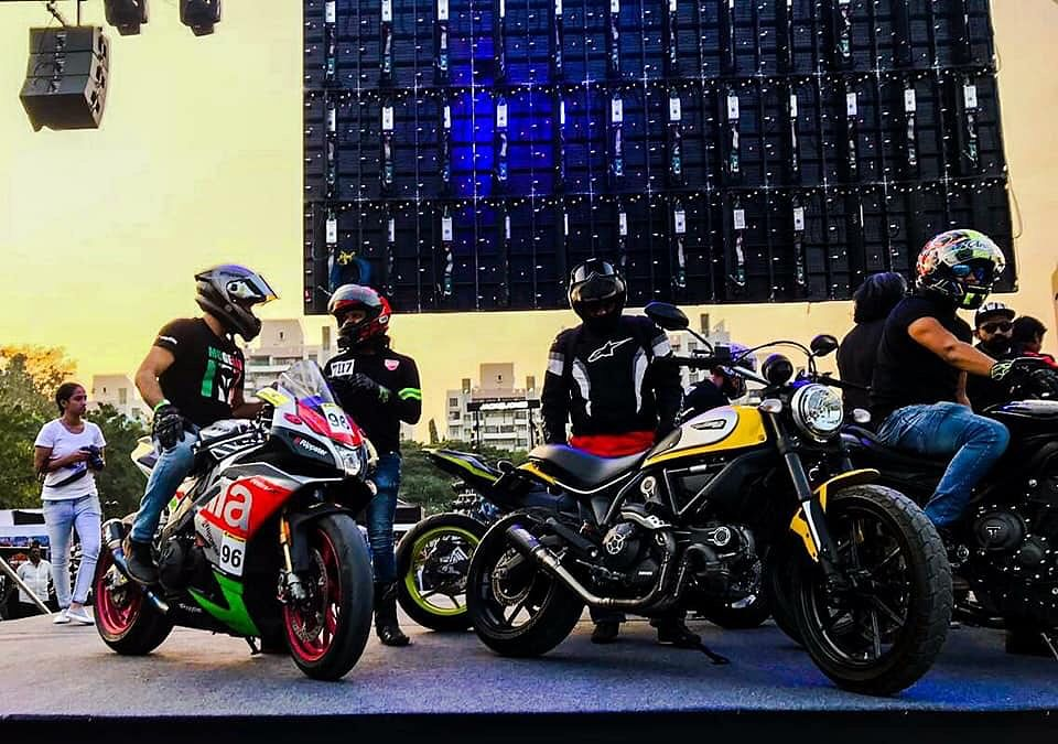 India Superbike Festival 2018 dates announced