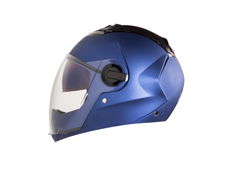 Steelbird introduces SBA-2 helmet with an inner visor