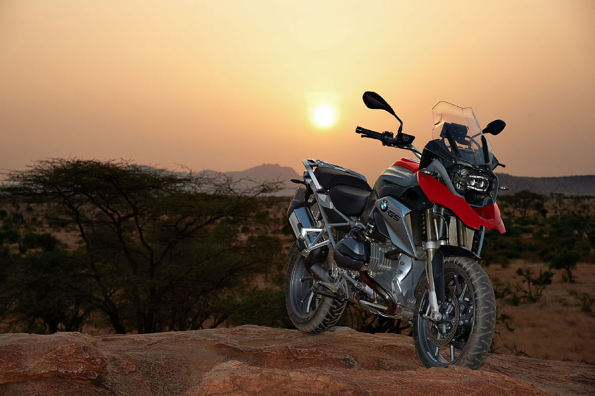 BMW Motorrad announces the prices for India