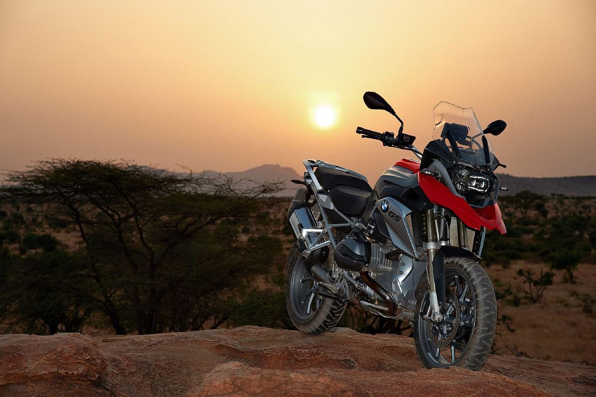 BMW Motorrad announces the prices for India