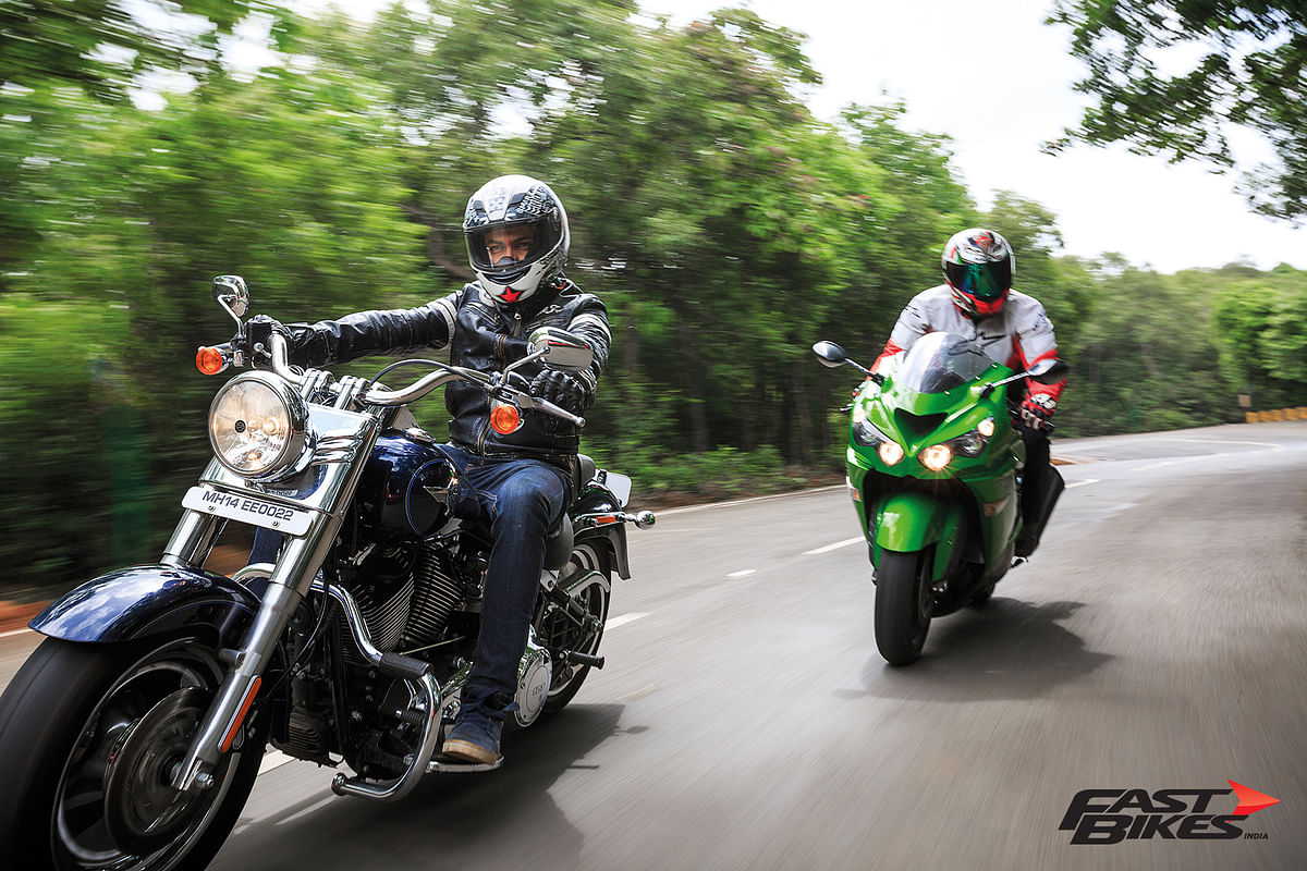 Better riding: 5 common blunders to avoid while buying a motorcycle