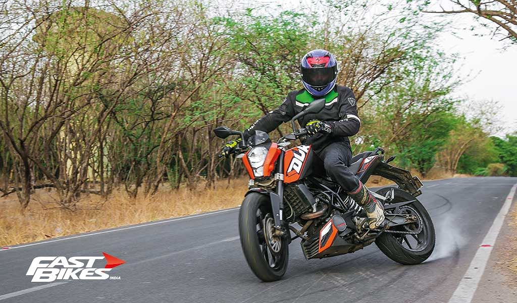 Tyre test: CEAT's new pair of Zoom Rad X1 radial tyres