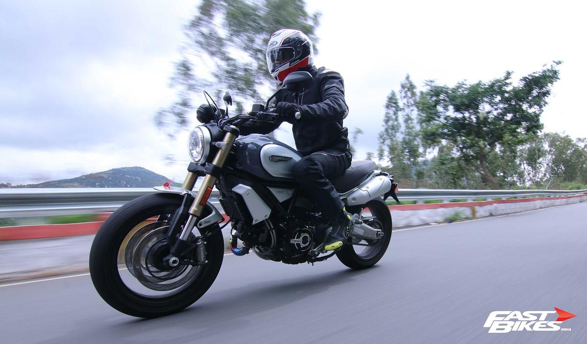 Ducati enters pre-owned bike segment