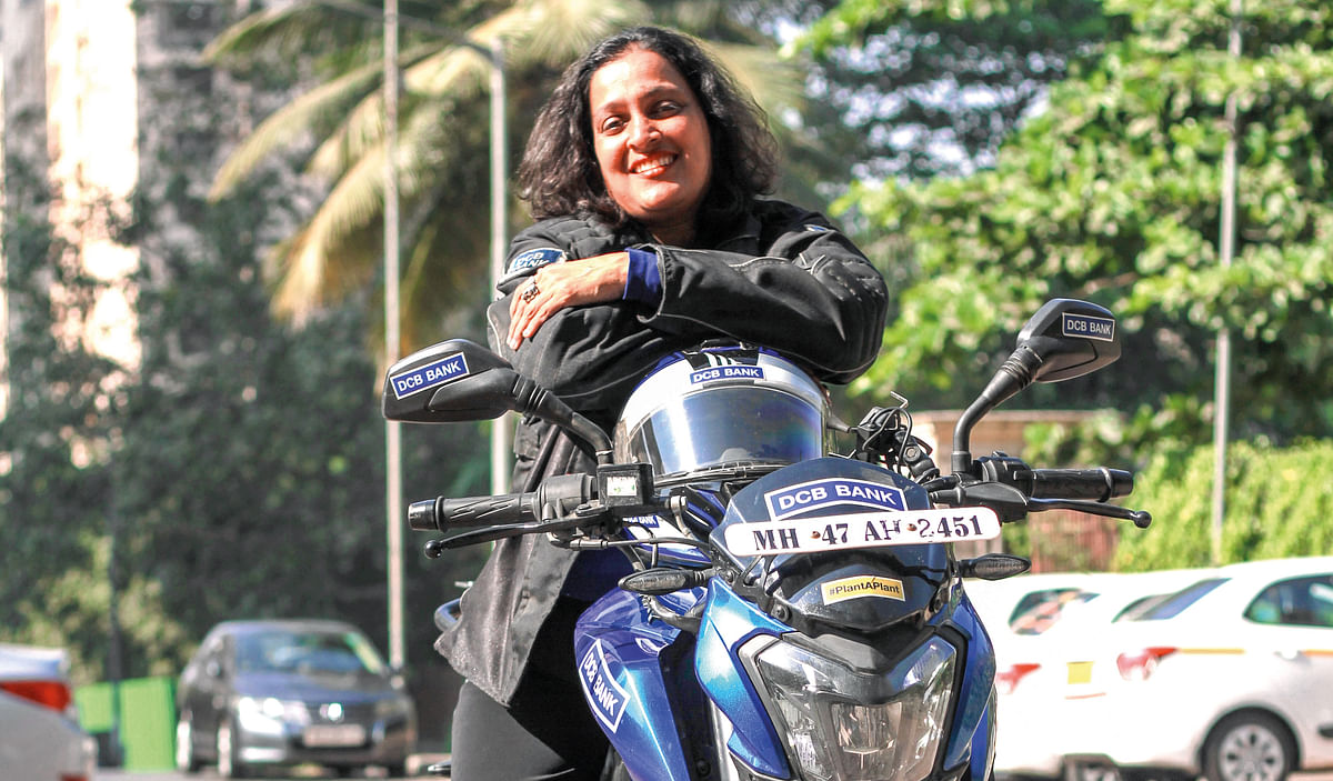 In conversation with Shilpa Balakrishnan