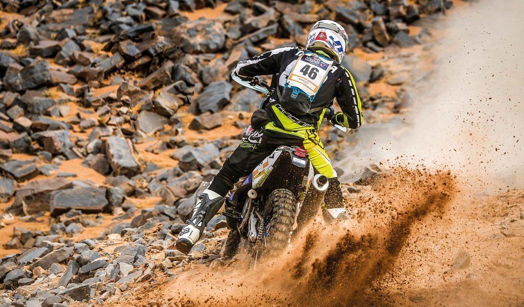 TVS Racing Diaries: TVS star riders