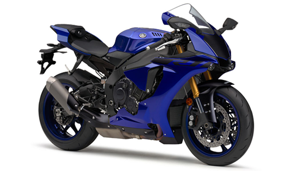 Yamaha YZF-R1 and MT-09 prices slashed