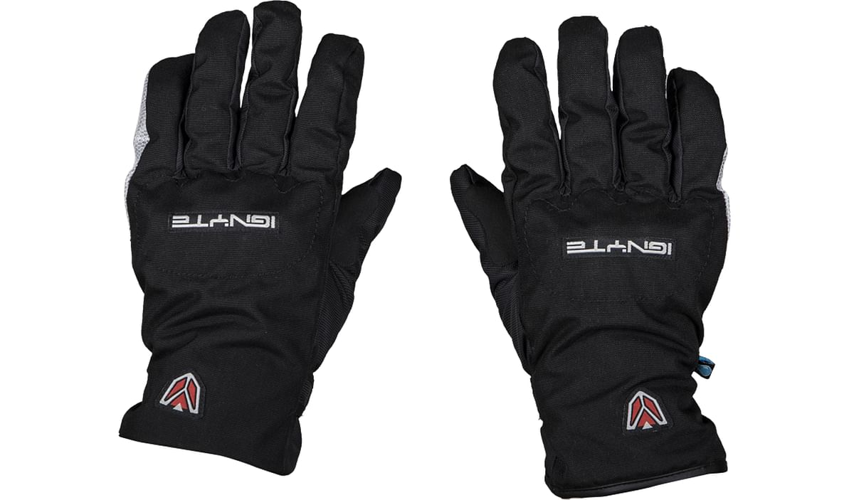 Ignyte Gloves – a comfortable option for your usual weekend ride