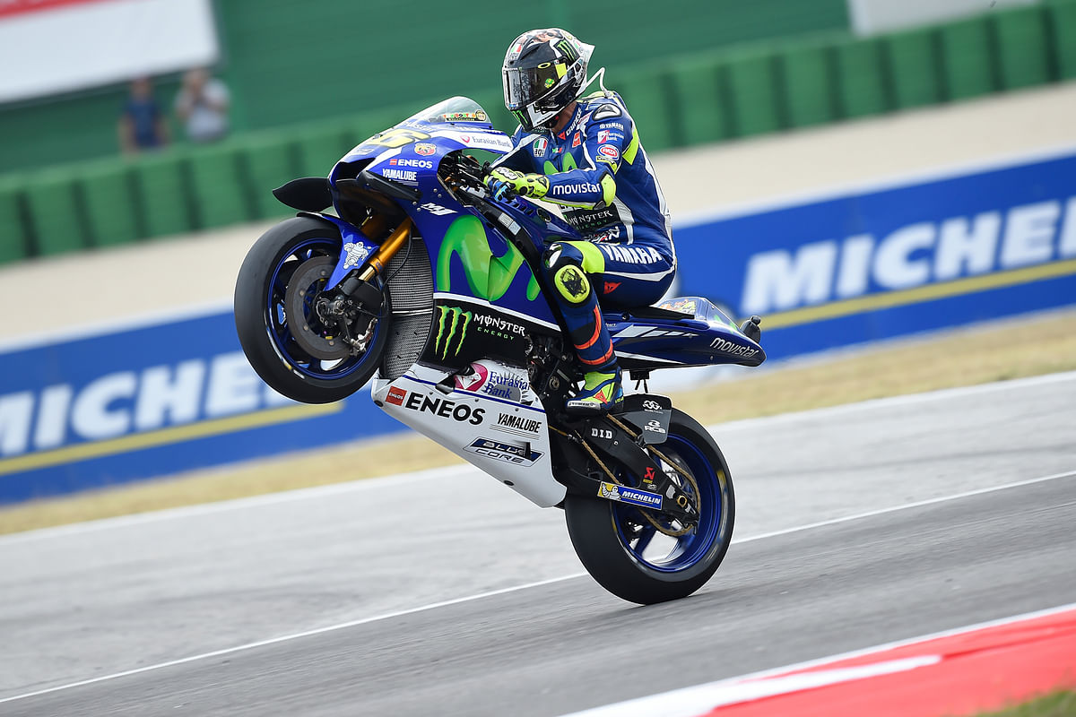 Tata Communications to distribute video rights of MotoGP and WSBK