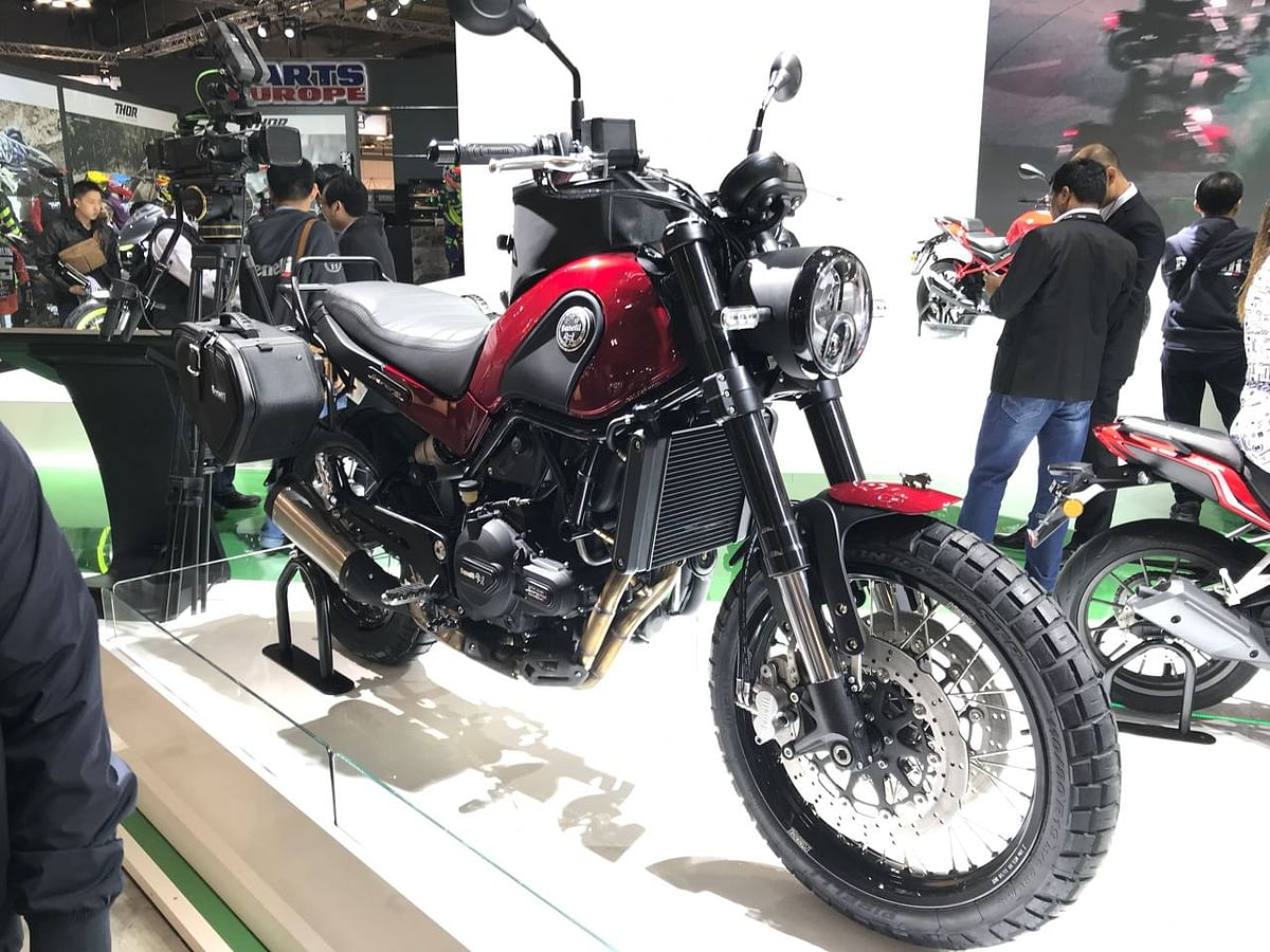 Exclusive News: Benelli will continue India operations with new partner