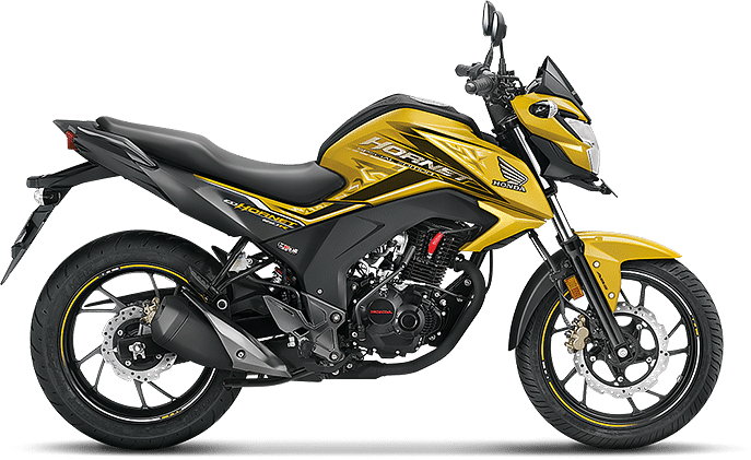 Honda launches 2018 CB Hornet 160R at Rs 84,675
