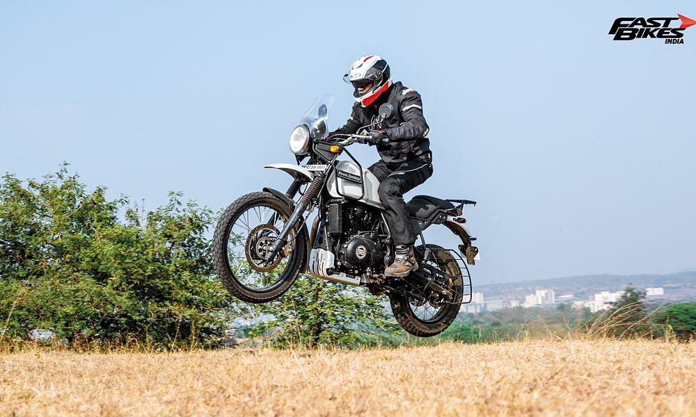 Royal Enfield enters the South Korean Market; launches three bikes