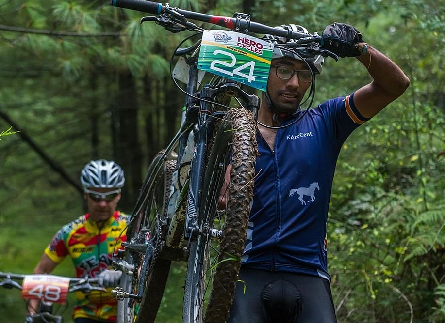 Hero-MTB Himalaya cycling challenge to kick start on September 27