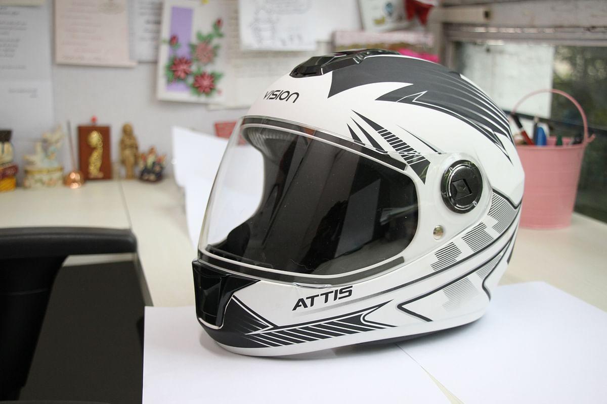 Steelbird Hi-GN Helmet