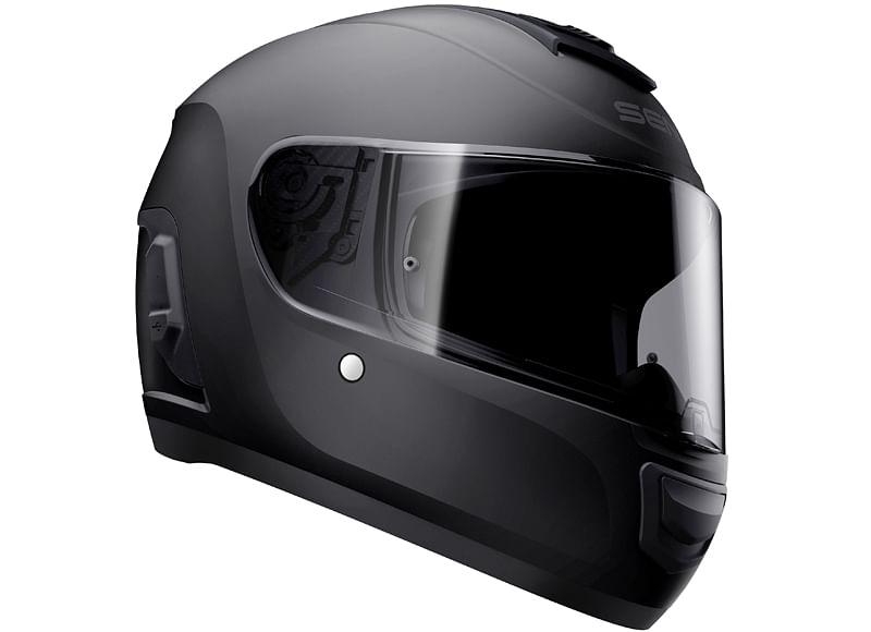 Sena Momentum Helmet – Bluetooth, music and an integrated camera