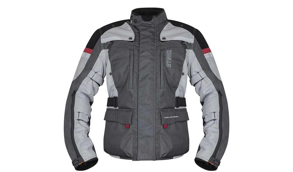 Rynox Stealth Evo V3-L2 Jacket