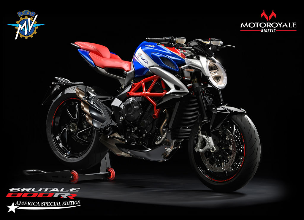 MV Agusta partners with Chinese brand to develop small-capacity motorcycles
