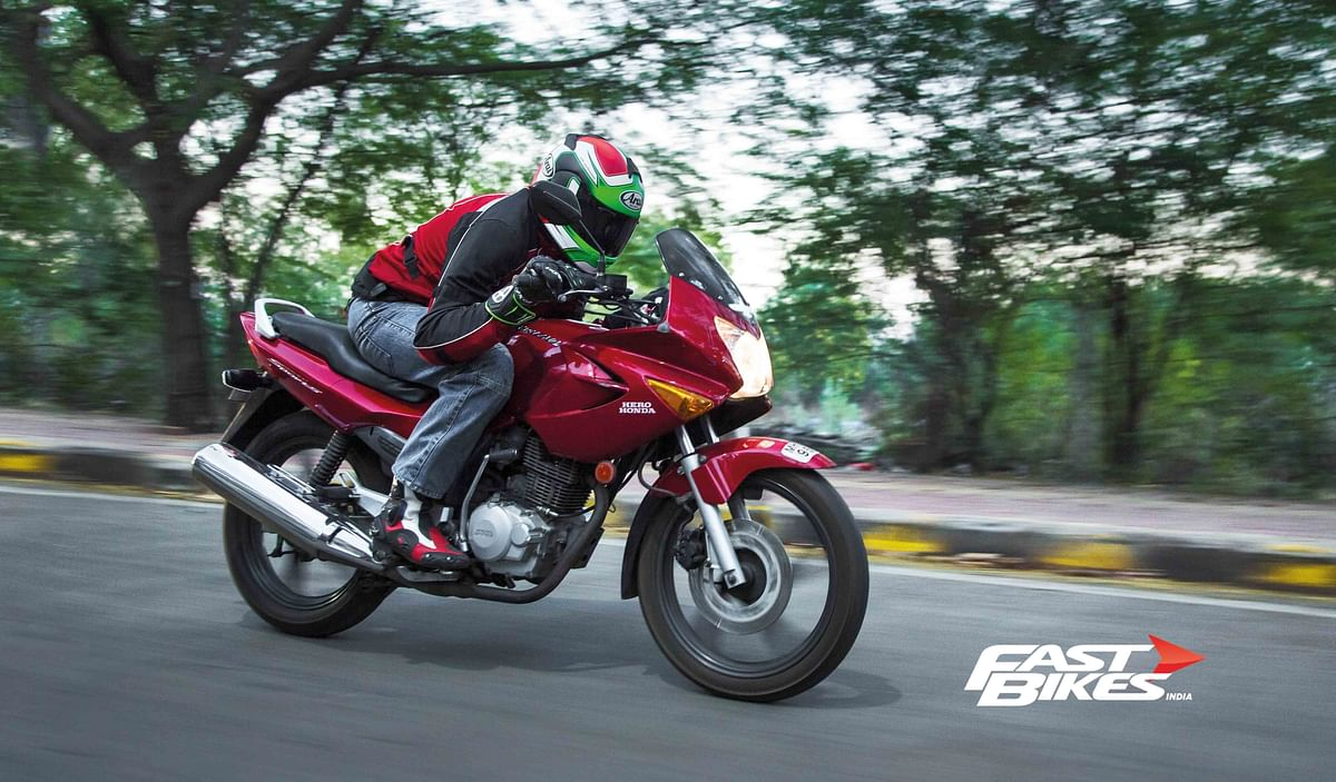 Hero Honda Karizma: Gone, but not forgotten