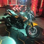 Hero Xtreme 200R unveiled