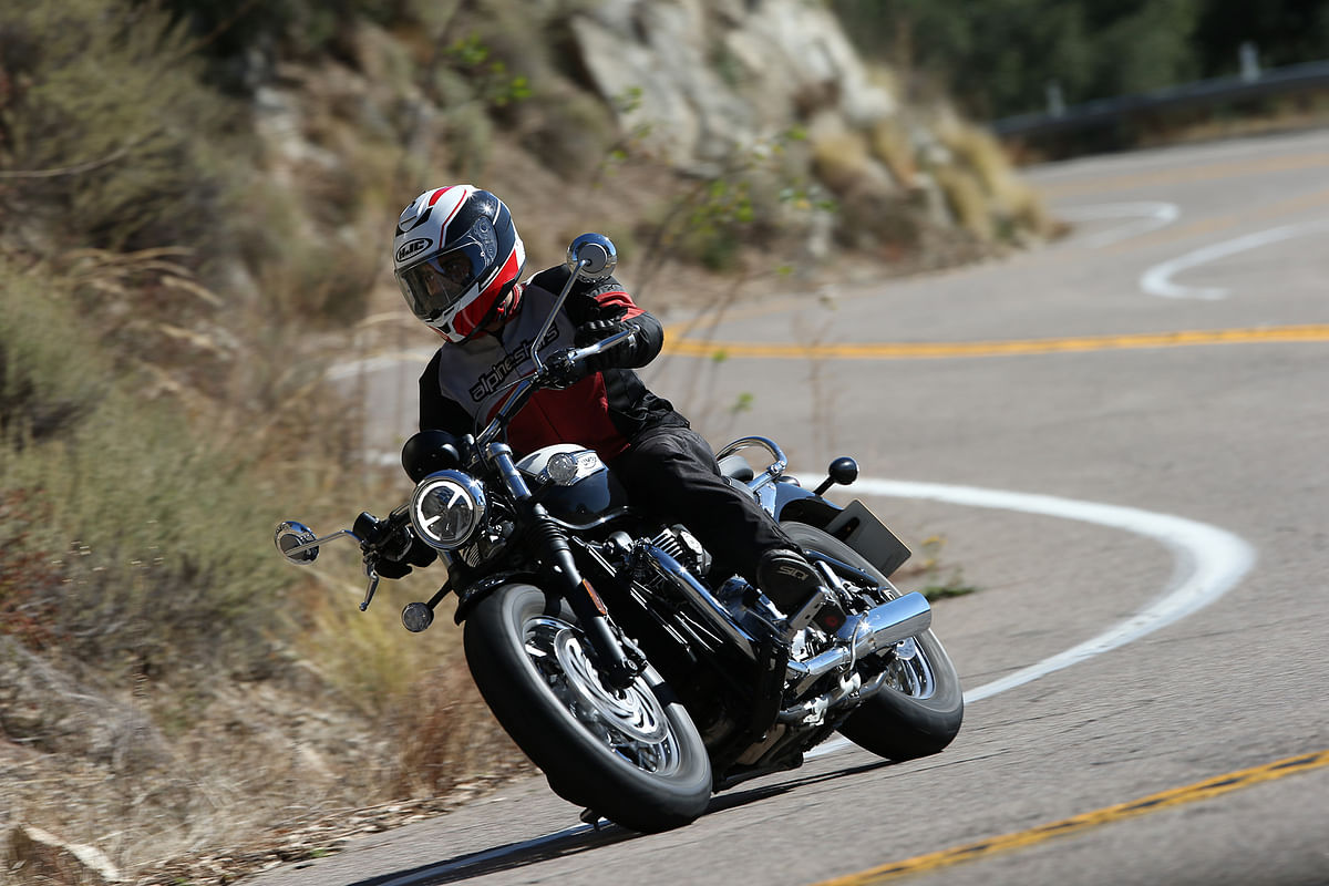 Big bikes to get more affordable