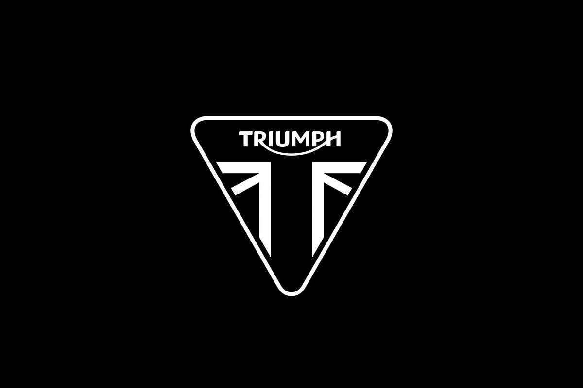 Triumph completes four years in India