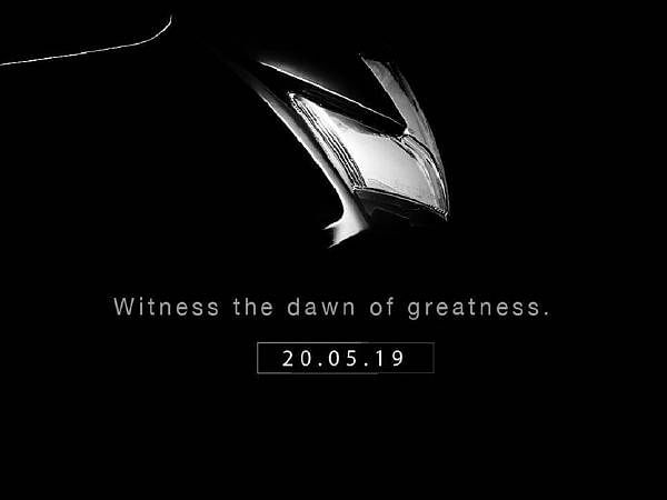 Suzuki Motorcycles to launch a new motorcycle on May 20