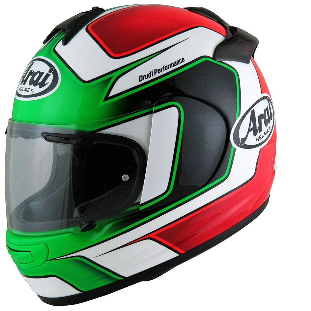 Arai Chaser V Giugliano Helmet