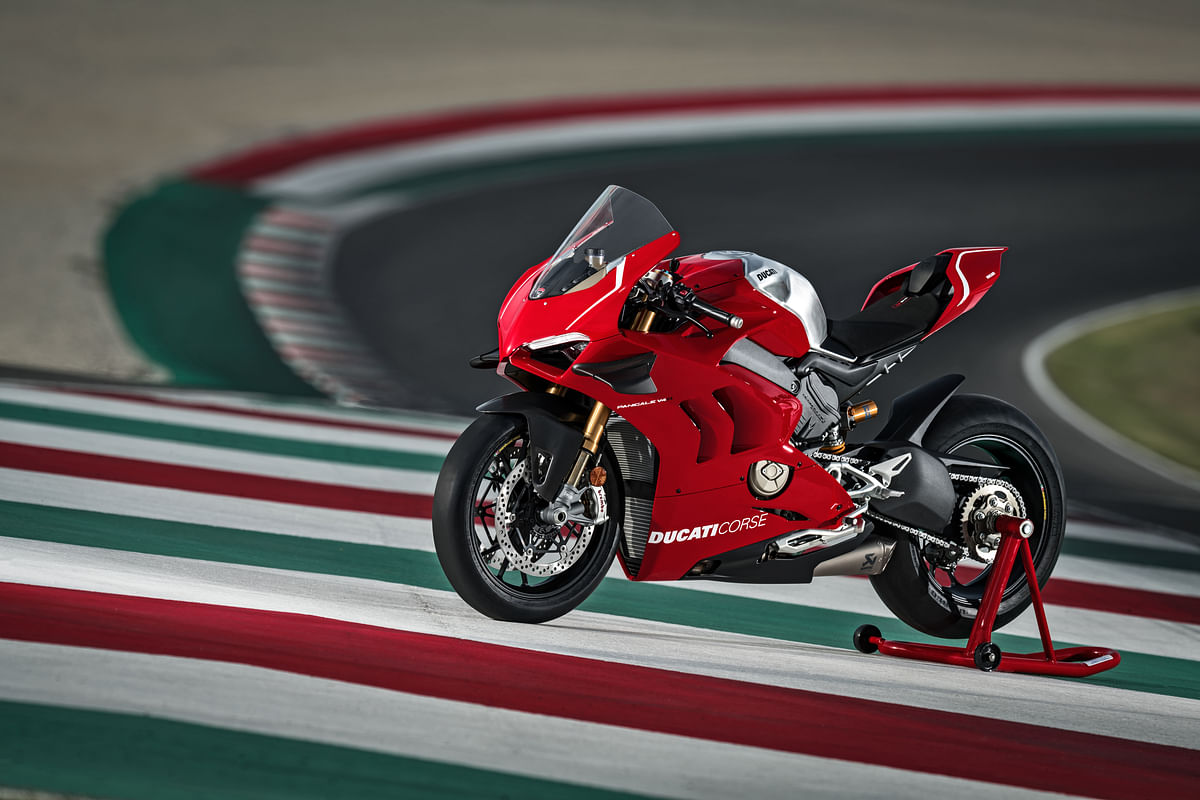EICMA 2018: Ducati uncovers its 2019 model range ahead of the event