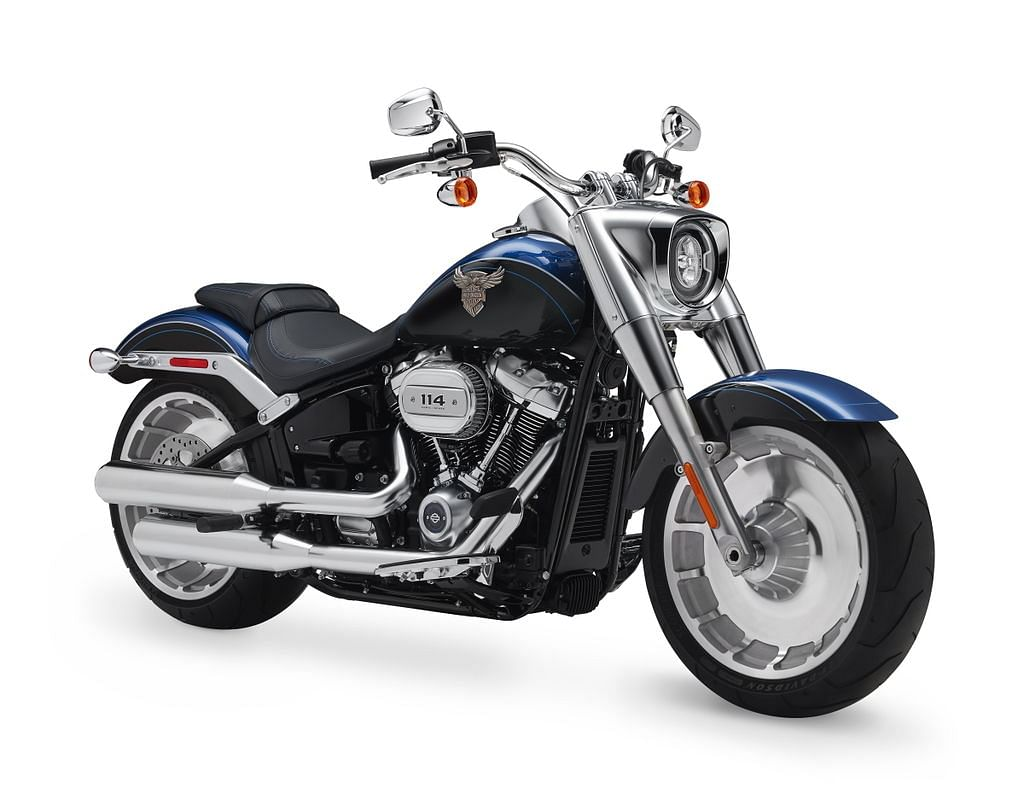 Harley-Davidson hike prices across range