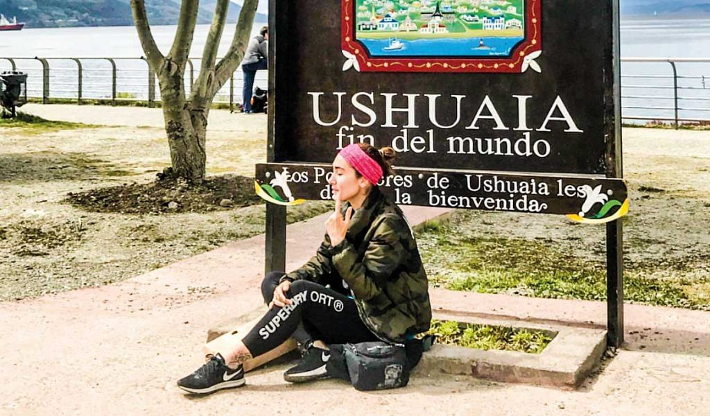 Ride to be One, Part 11 – Ushuaia