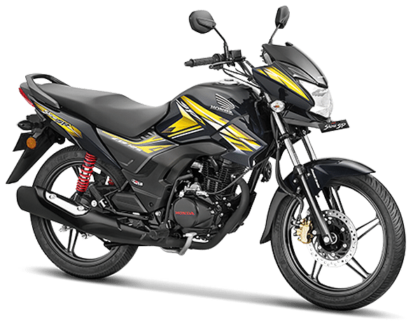 2018 CB 125 Shine SP launched at Rs. 62,032(ex-showroom, Delhi)