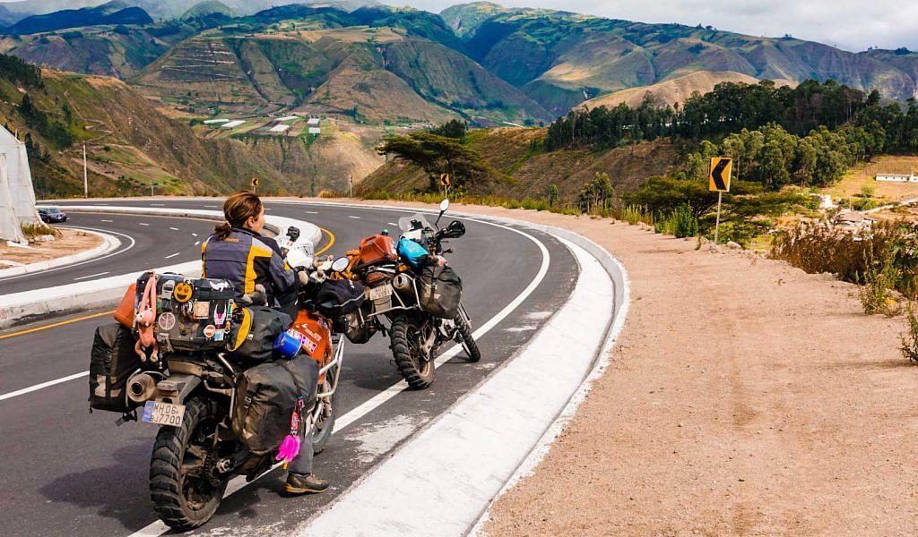 'Ride to be One' Part 6: Ecuador