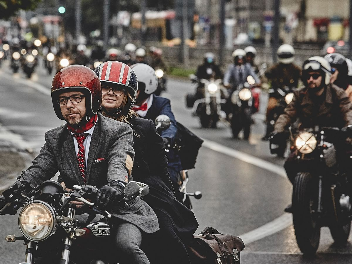Distinguished Gentleman's Ride 2018 to kick-start on September 30