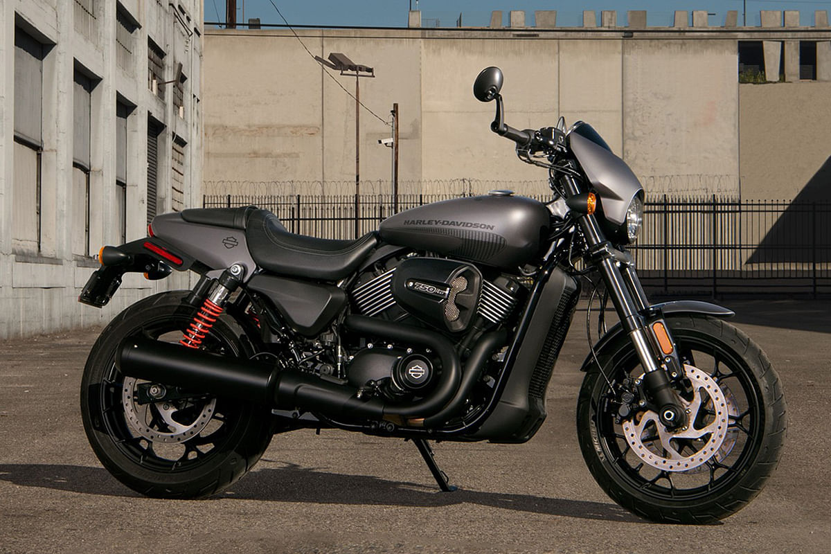 Harley Davidson to launch Street Rod 750 in India