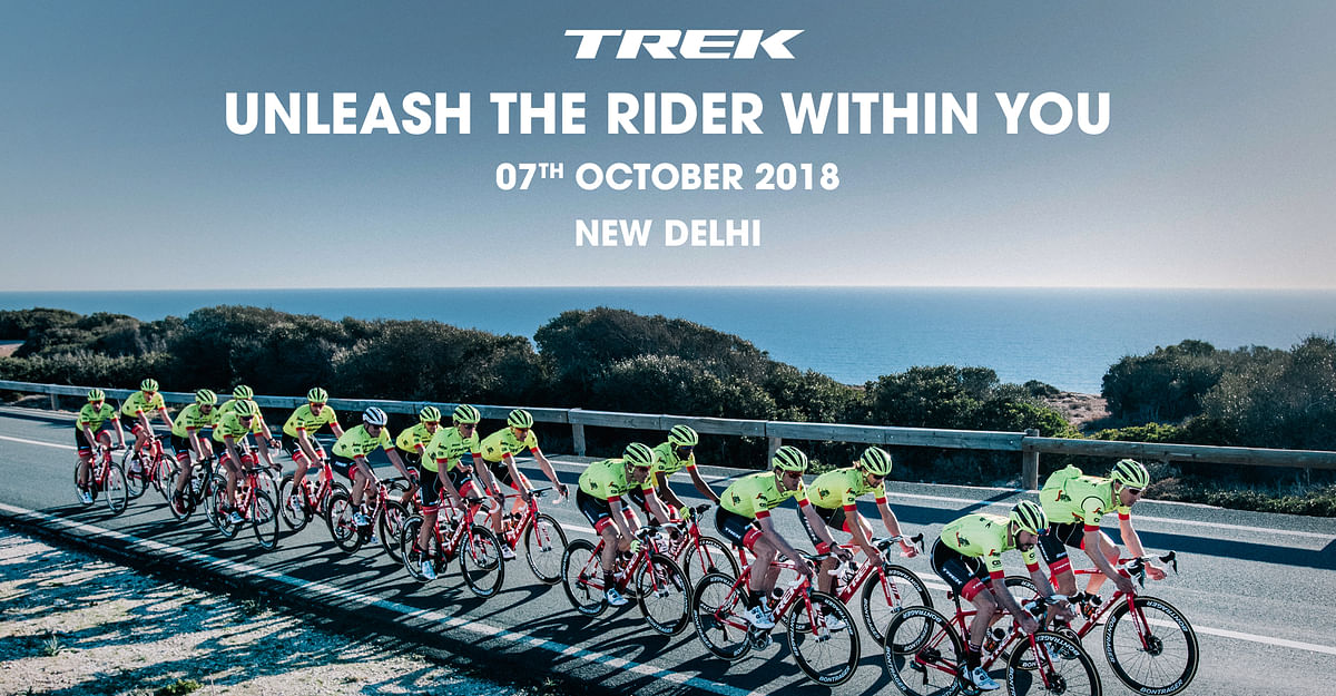 Trek Bicycles brings its one-of-a-kind 'Trek Ride Camp' to India