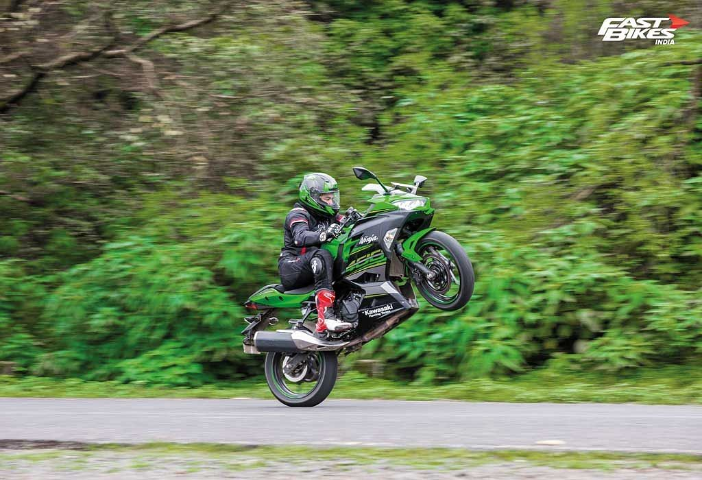 Rounding up Fast Bikes India's motorcycle moments of 2018