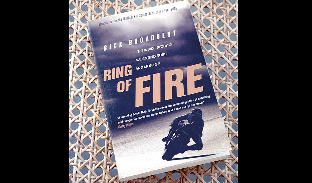 Navroze's Blog: Ring of Fire