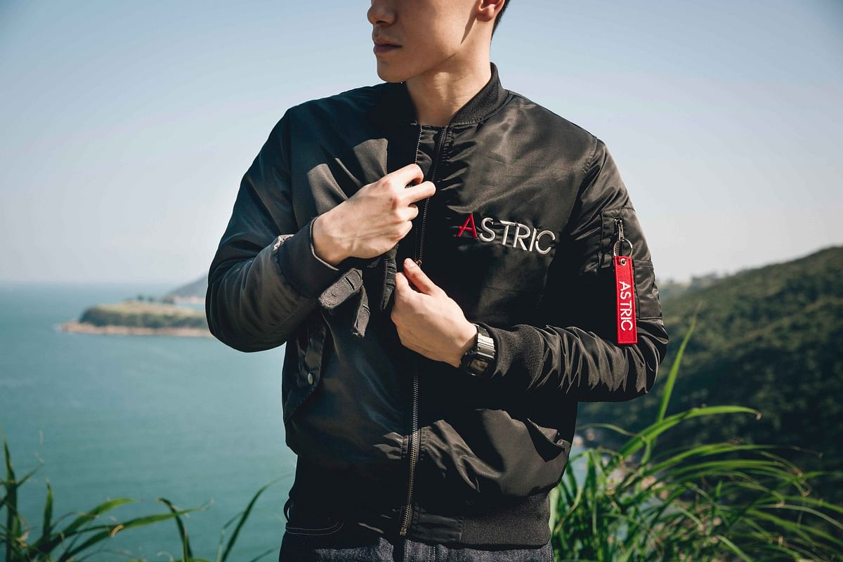 Astric Motorcycle Jacket