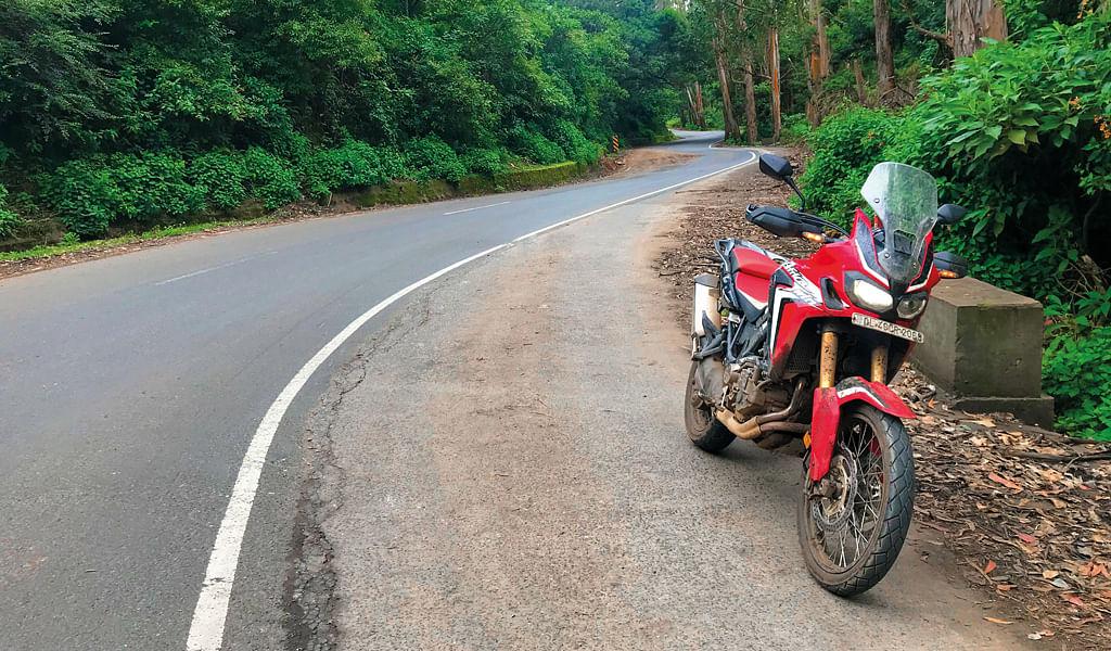 Greatest Indian Roads: Twisties of Ooty