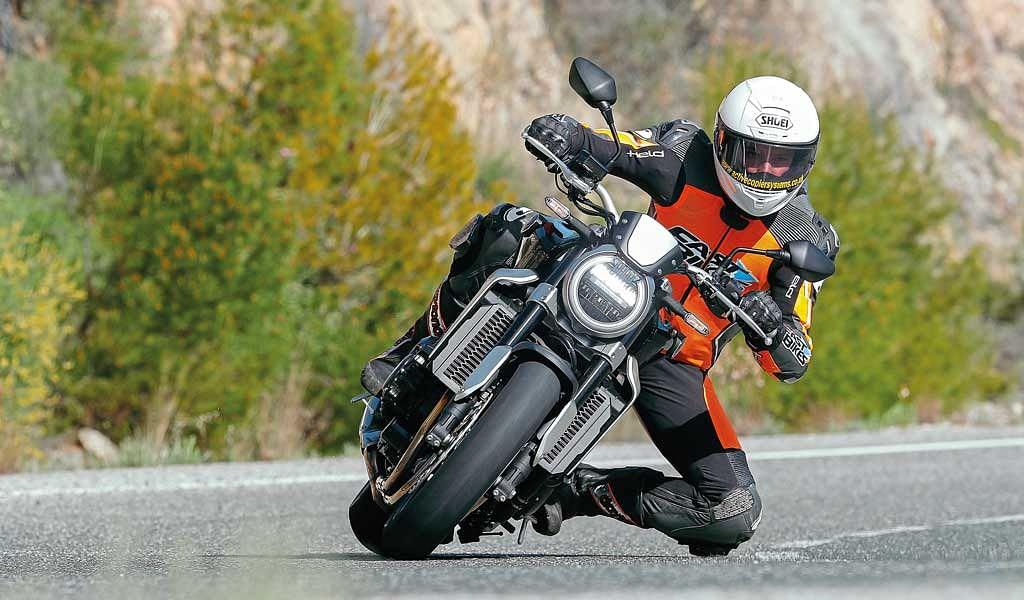 Test Ride Review: Honda CB1000R, the cafe racer inspired CB