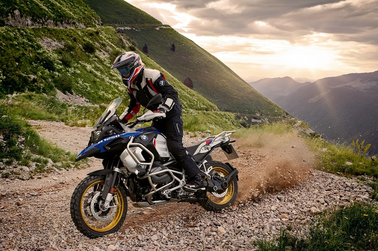 All new BMW R 20 GS and BMW R 20 GS Adventure launched