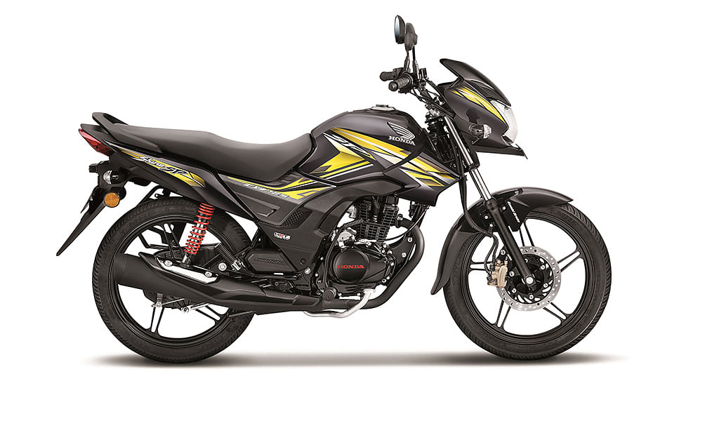 HMSI launches three motorcycles