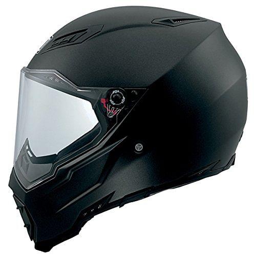 Каска AGV AX-8 Evo Naked Identity Helmet   CarMall