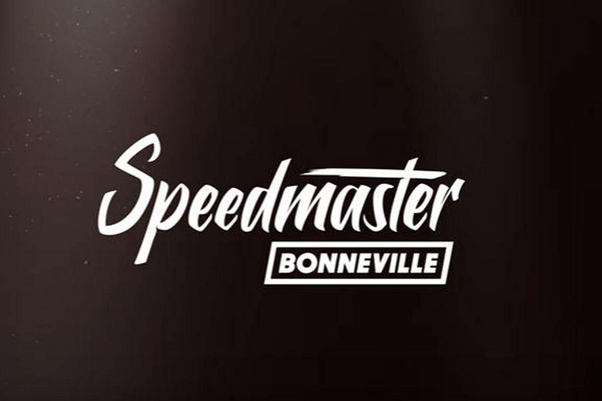 New Triumph Bonneville Speedmaster, UK unveil on October 3