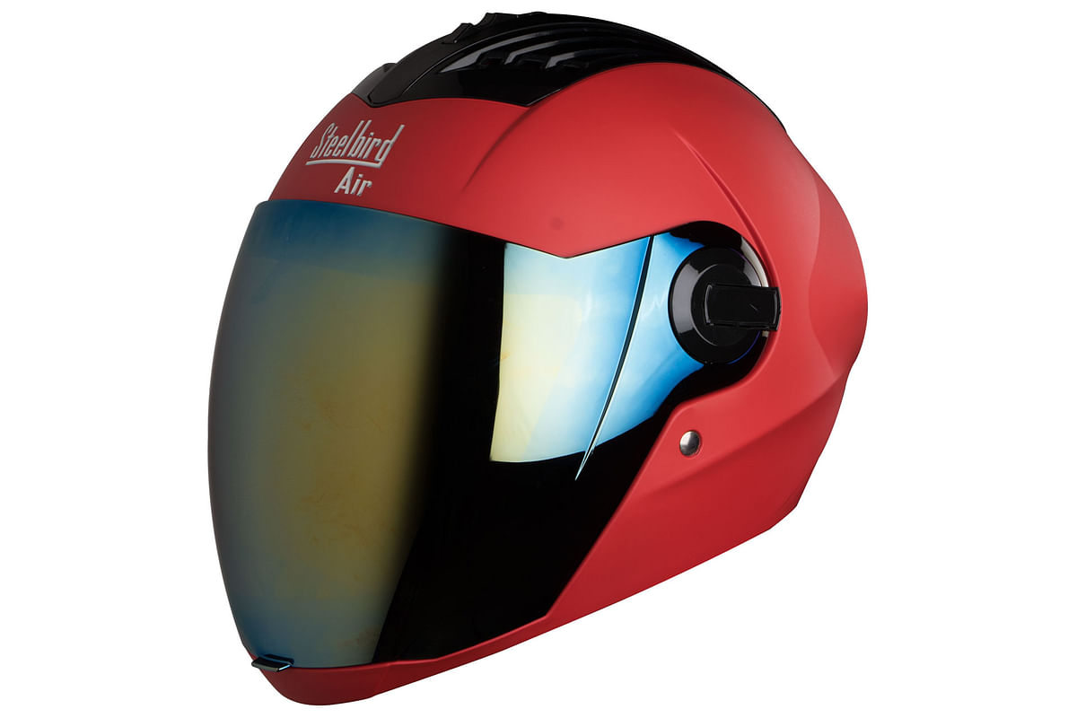 Steelbird introduces SBA-2 helmet range