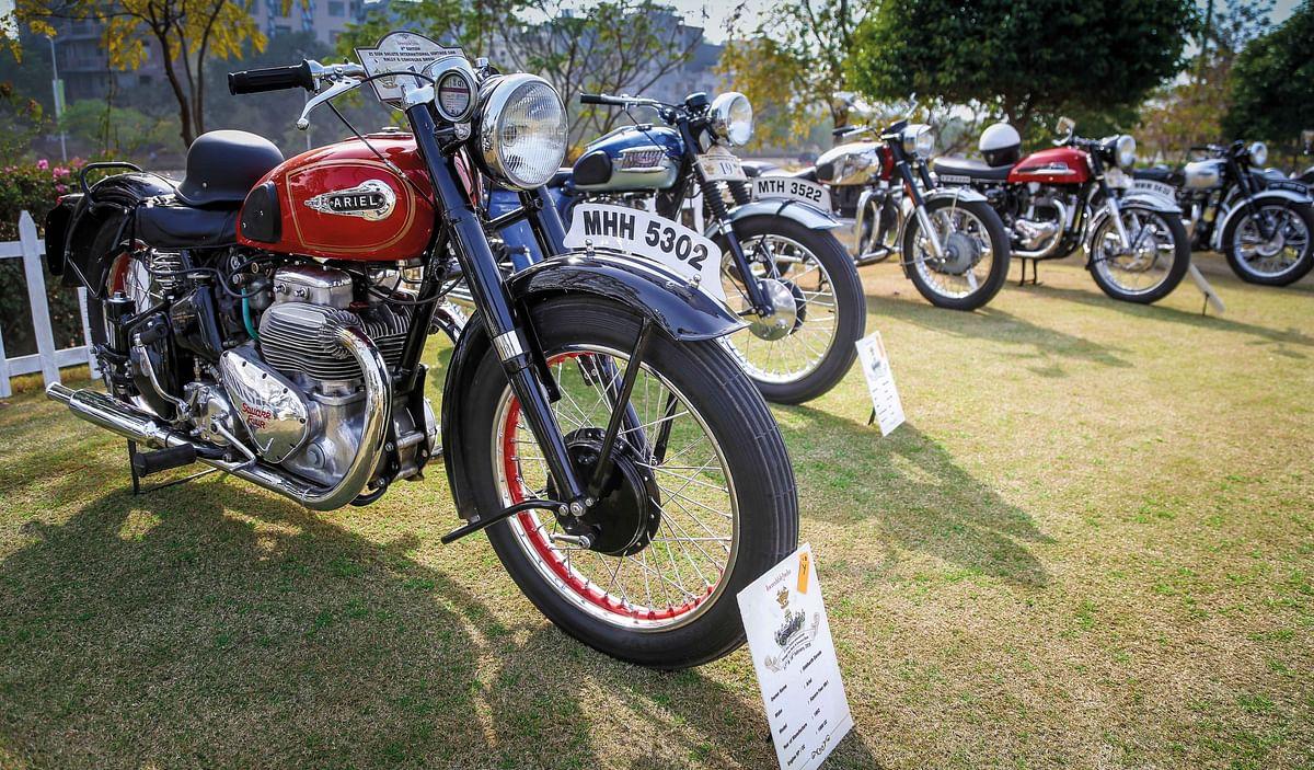 Adil's blog: Moto Matters