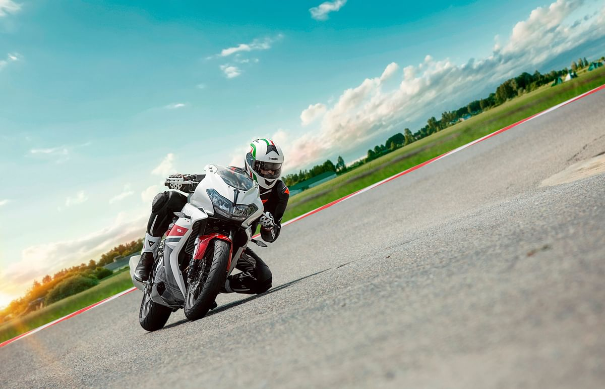 Benelli relaunches TNT 300, 302R and TNT 600i